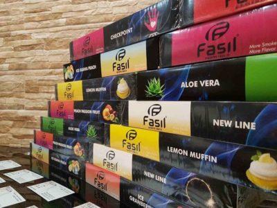 Табак Fasil