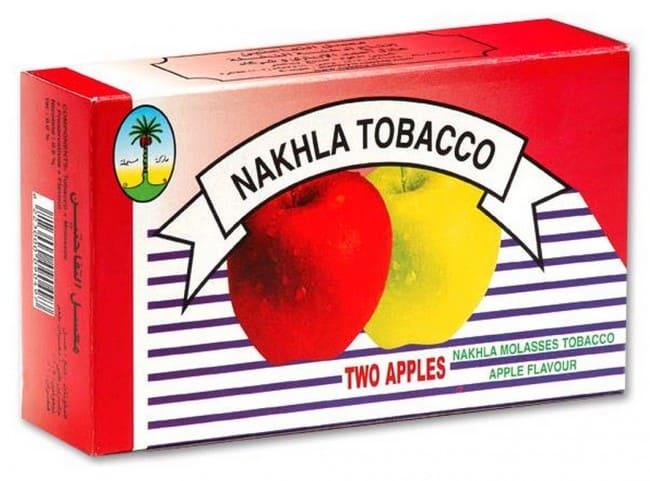 Это стандартная упаковка Нахлы.