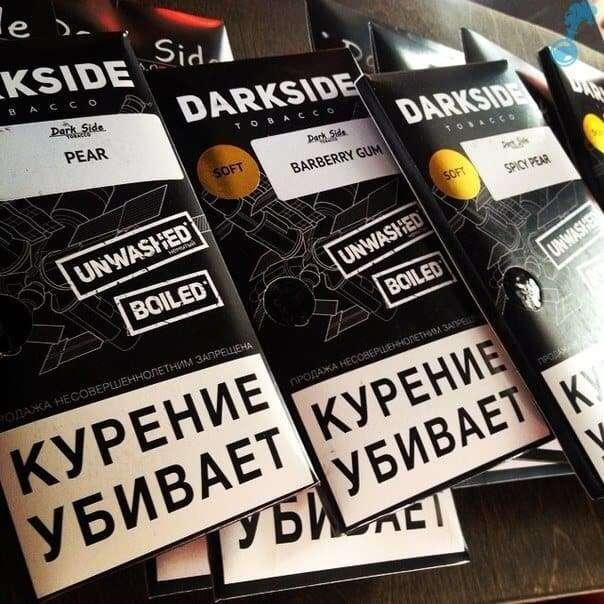 ДаркСайд канонично входит в ТОП крепких табаков.