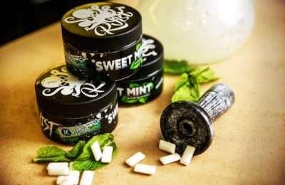 Табак Kvist