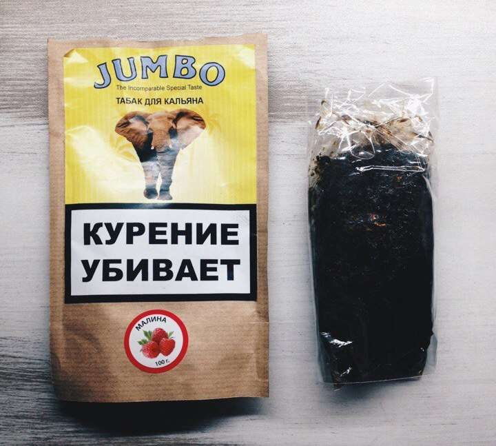 Табак Jumbo