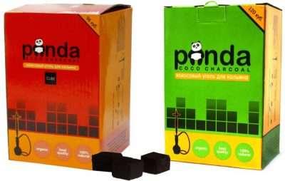 Уголь Панда
