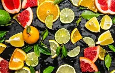 табак апельсин
