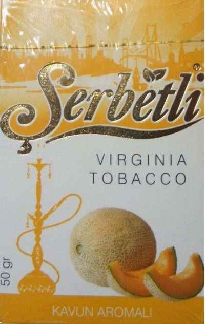 табак дыня для кальяна
