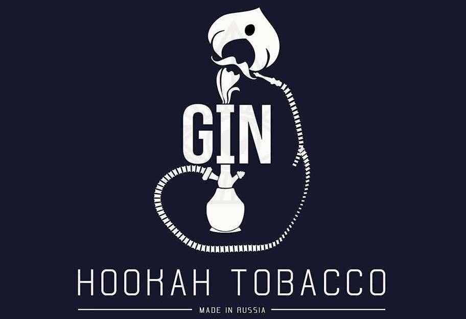 Табак Gin