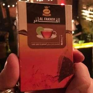 Знаменитый Альфакер также вошел в ТОП табаков для кальяна 2020.
