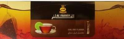 Al Fakher Earl Grey