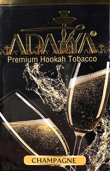Адалия Шампанское