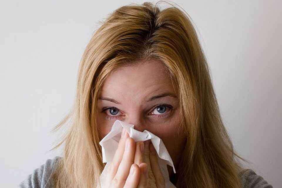 Аллергия на кальян