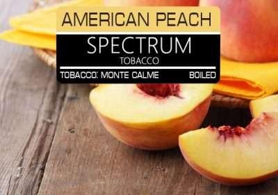 табак персик