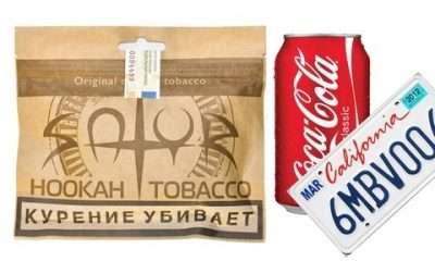 Табак кола