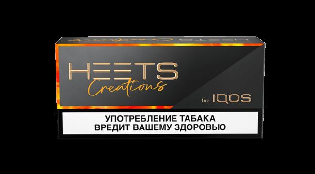 Стики IQOS Creations Apricity