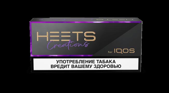 Стики IQOS Creations Yugen