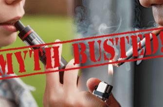 Вейп вреднее сигарет